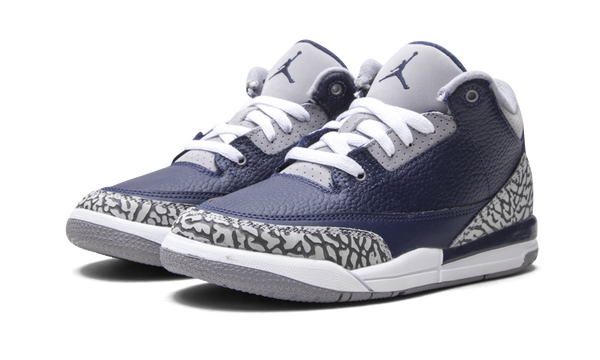 "Air Jordan 3 Retro PS  ""Georgetown"""