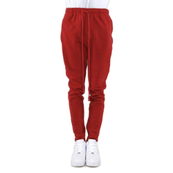 Red Fleece Pants