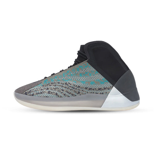 "Adidas Yeezy QNTM ""Teal Blue"" (Ps)"