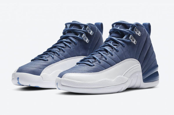 "Air Jordan 12 Retro SE ""Indigo"" (GS)"