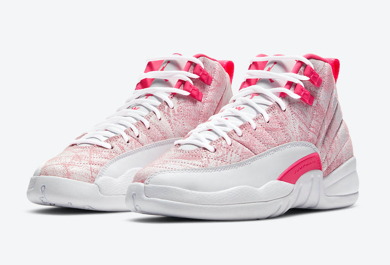 "Air Jordan 12 ""Ice Cream"" GS"