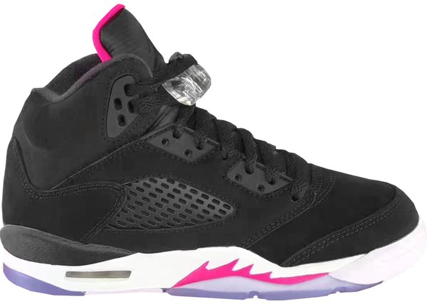 "Air Jordan 5 Retro ""Deadly Pink"" GS"