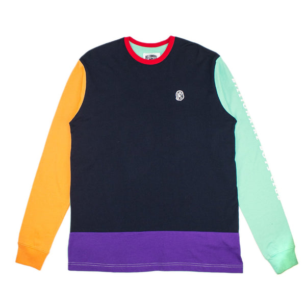 BB Breakwater LS Knit