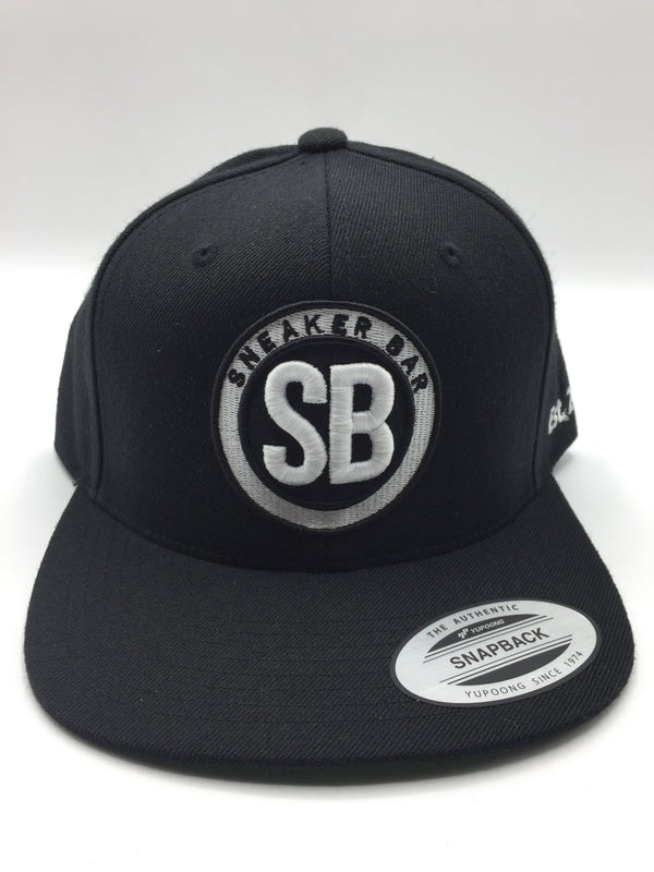 Sneakerbar Official Snapback