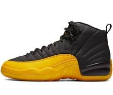 "Air Jordan 12 Retro "" University Gold"""