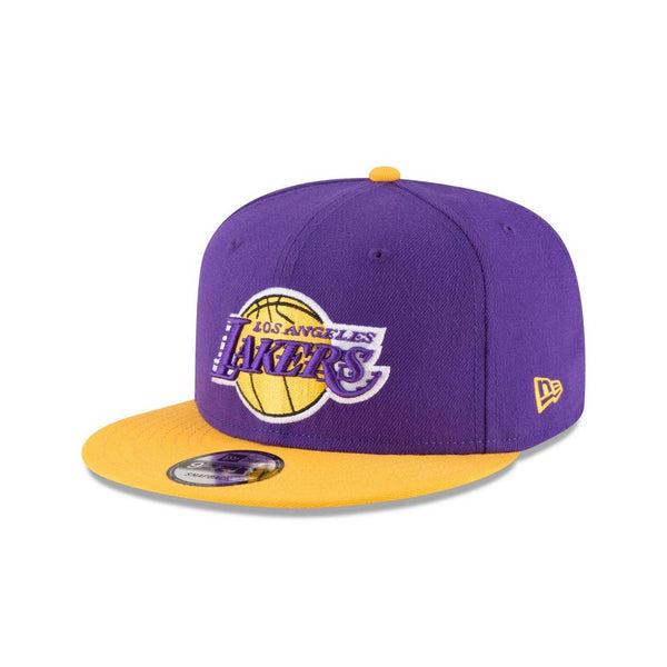 Los Angeles Lakers 9FIFTY Snapback
