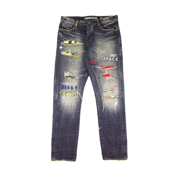 BB Launch Jean