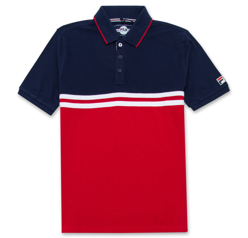 Domenico Polo Navy