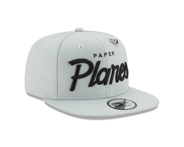 Blueprint Old School Snapback