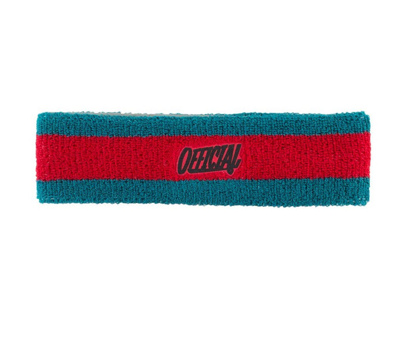 Red Green Gucci Colorway Headband