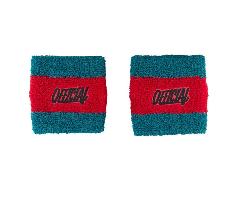 Red Green Gucci Colorway Wristbands