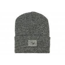 Patch Skully Grey