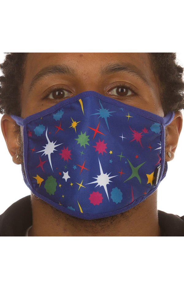 BB Starfield Mask