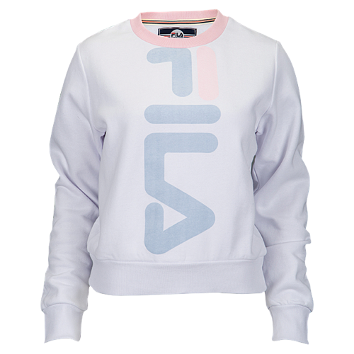 Mona Cropped Sweatshirt
