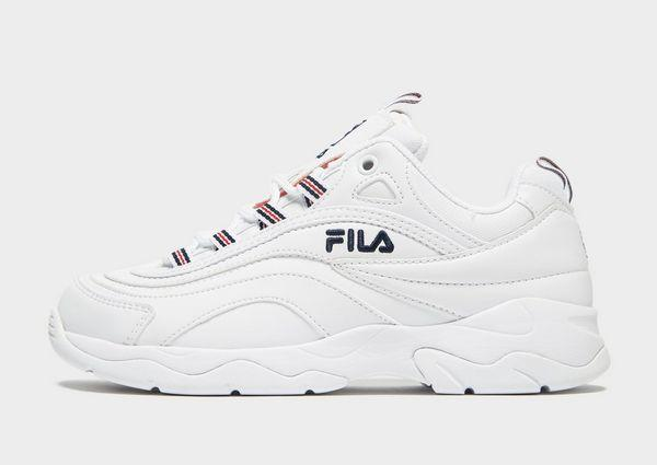 Fila Ray White GS