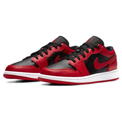 "Air Jordan 1 Low (Gs) ""Reverse Bred"""