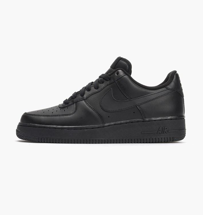 Air Force 1 Low Blk/Blk