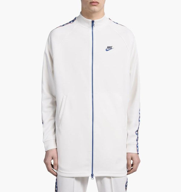 Nike Taped Poly Track Jacket