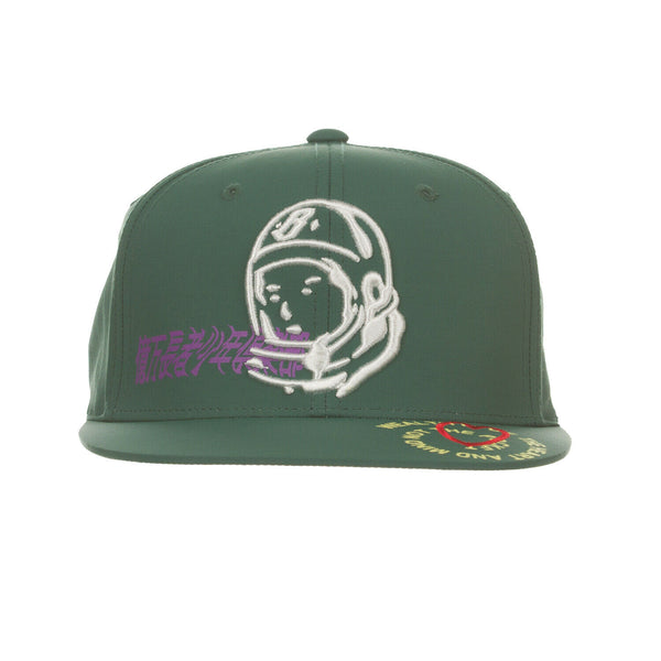 BB Wealth Snapback Hat