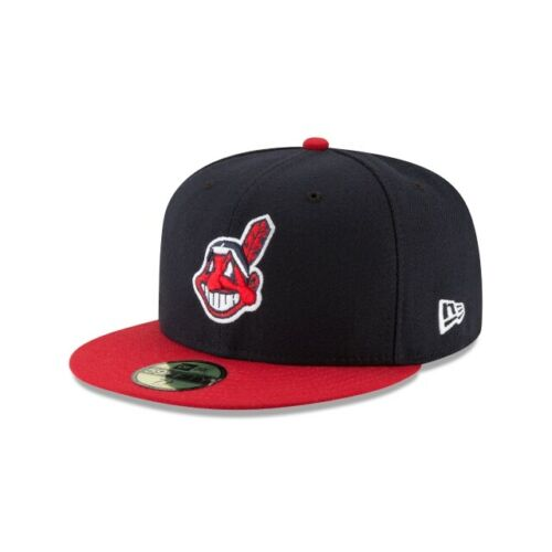 2018 Post Season Cleveland Indians 59Fifty Fitted