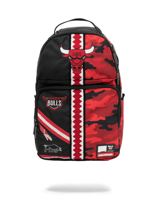 NBA Lab Bulls Split Trooper