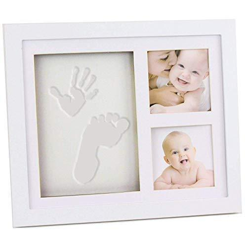 Plushible Baby Casting Kit - Gift Registry and Baby Shower Gift (wall3cast)