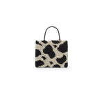 ANIMALE COW TOTE
