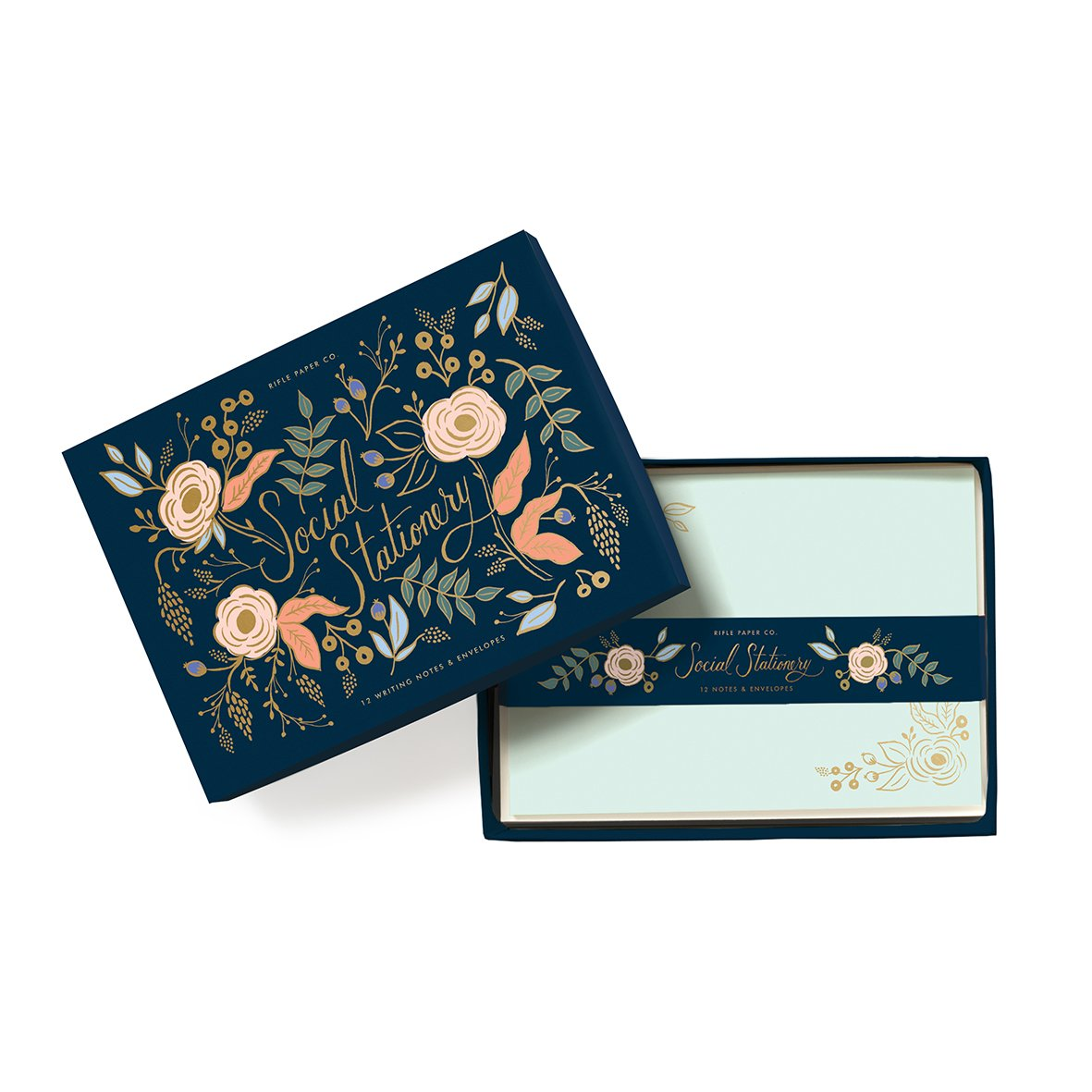 RIFLE PAPER CO COLETTE SOCIAL STATIONERY