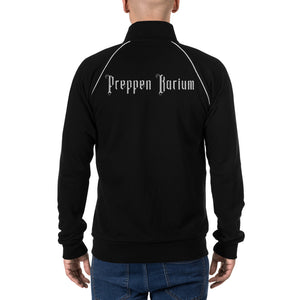 Deathproof Piped Fleece Jacket