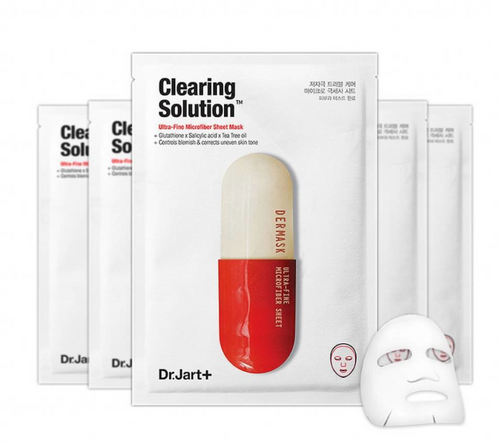 Dr. Jart+ Dermask Micro jet Clearing Solution