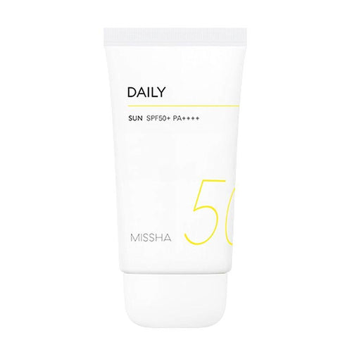 Missha All Around Safe Block Daily Sun SPF50+/PA+++