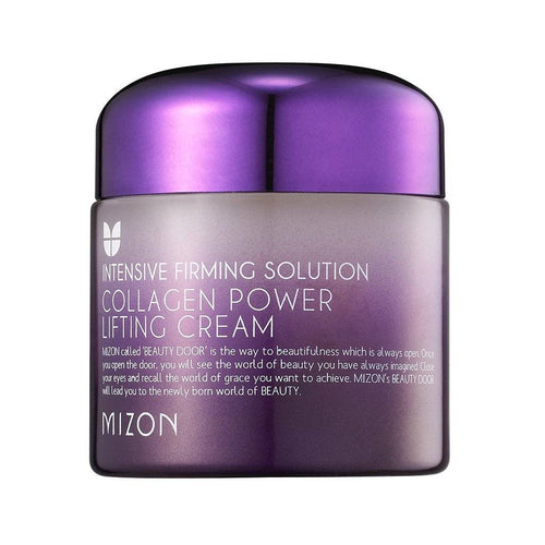 Mizon Collagen Power Lifting Cream