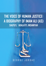 Load image into Gallery viewer, The Voice of Human Justice
