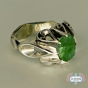 Emerald (Zamrad) Ring