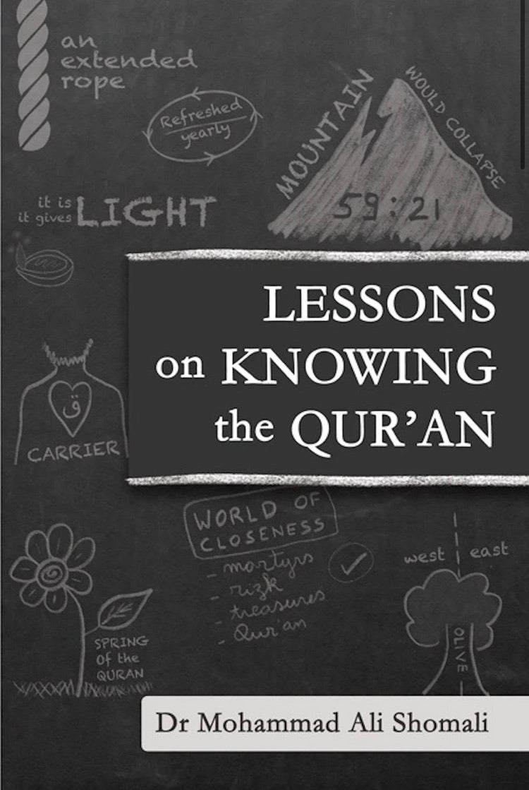 Lessons on Knowing the Qur'an