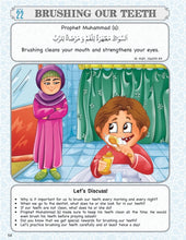 Load image into Gallery viewer, 40 Hadith for Children