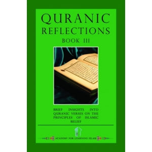Quranic Reflections Book III-al-Burāq