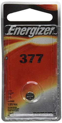 Energizer 377BP Watch Battery