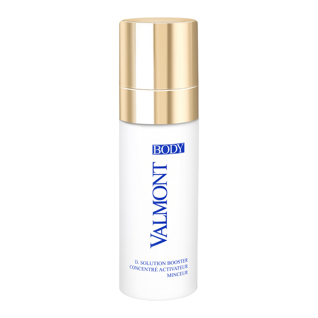 D. Sollution Booster (100ml)