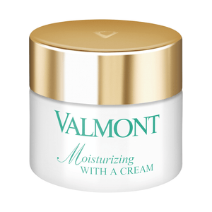 Moisturizing with a cream (50ml)