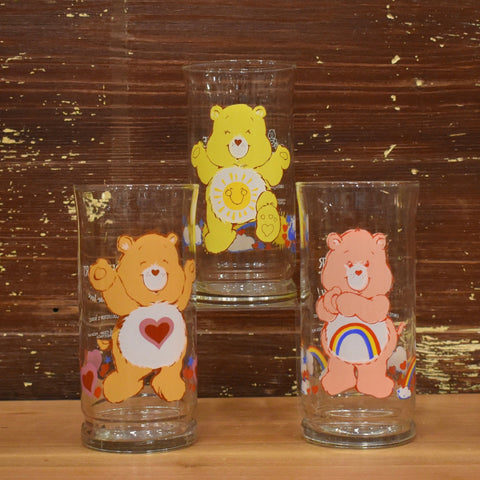 Care Bear Glasses