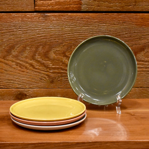 Bread & Butter Plates