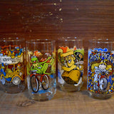 1980s Muppet Caper Glasses