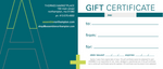 ASSEMBLE Gift Certificate - $75