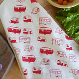 High Fiber Tea Towels