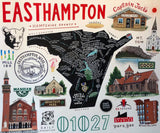 Local Maps by Casey Williams