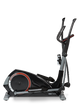 2020 Flow Fitness DCT2500i Crosstrainer