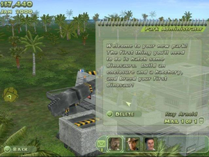 "Jurassic Park: Operation Genesis - Compatible with - Windows 10, 8, 7, Vista, XP ""Digital Download"" - The Lord Of The Rings Games return of the king bfme2 rotwk war in the north lotr conquest"