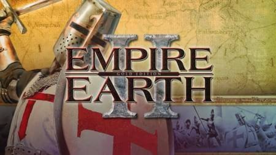 Empire Earth II 2 & The Art of Supremacy - Gold Edition