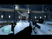 "Load image into Gallery viewer, James bond 007: NightFire PC Game ""PC Download"" - Compatible with Windows 10, 8, 7, Vista, XP. - Single-player and Multiplayer available. - The Lord Of The Rings Games return of the king bfme2 rotwk war in the north lotr conquest"